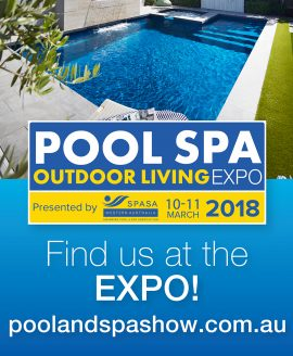 Pool, Spa & Outdoor Living EXPO